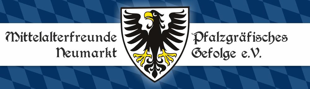 Mittelalterfreunde Neumarkt e.V.